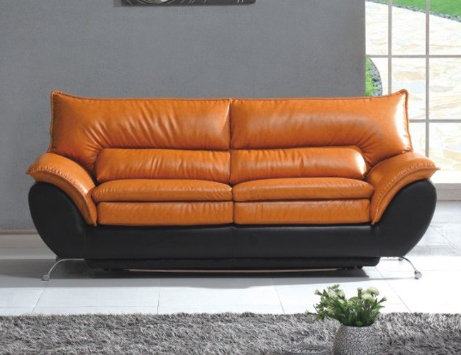 Leather sofa bed ikea