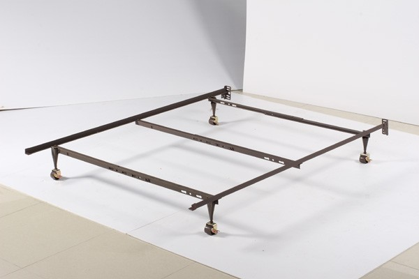 Metal Bed Frame Instructions | A Creative Mom