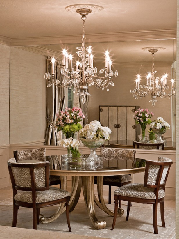 10 Romantic Dining Room Ideas A Creative Mom