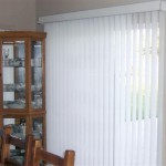 Sliding Door With Blinds Inside Glass