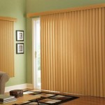 Sliding Doors Blinds Ideas