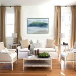 Coastal Living Family Rooms