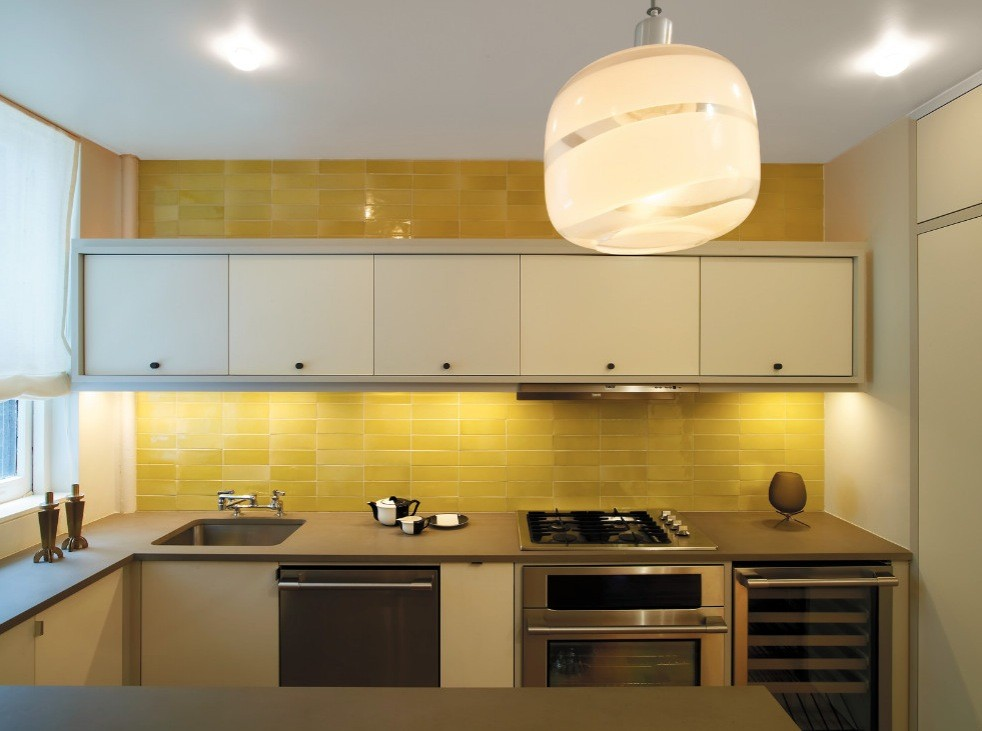 Backsplash Kitchen Design Ideas