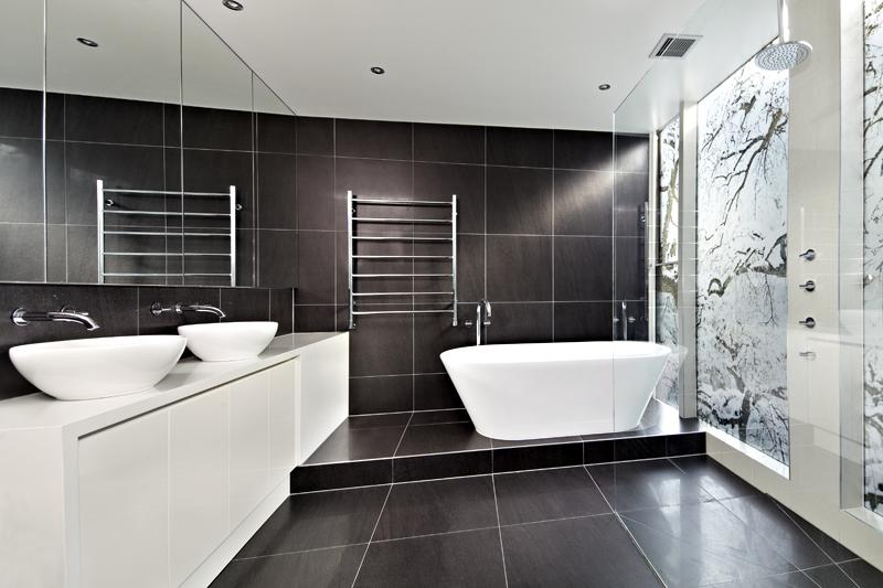 Bathroom Renovation Design Ideas