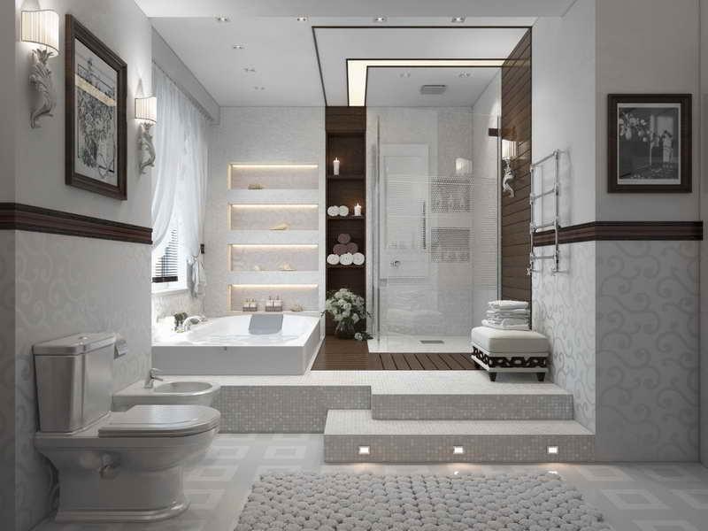 Bathroom Tile Ideas And Designs