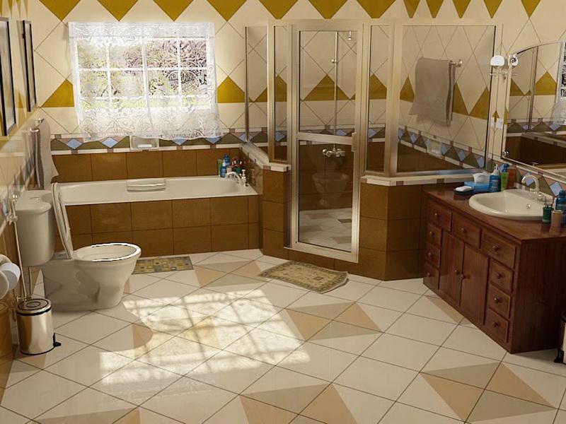 Bathroom Tiles Ideas And Designs
