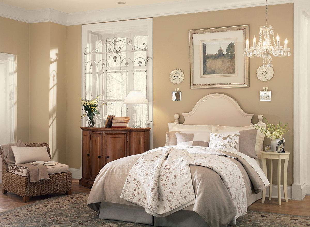 Bedroom Ideas Colour Schemes