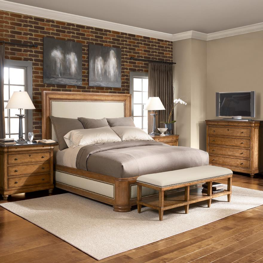 Bench For Bedroom With Storage