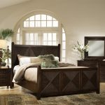 Black Wicker Bedroom Furniture