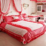Canopy Bedroom Sets For Kids