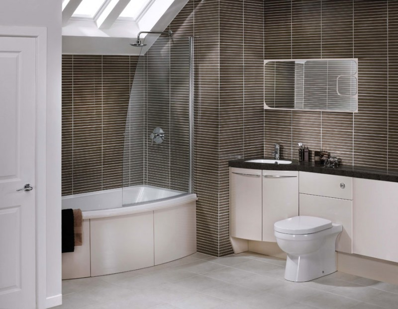 Contemporary Bathroom Furniture