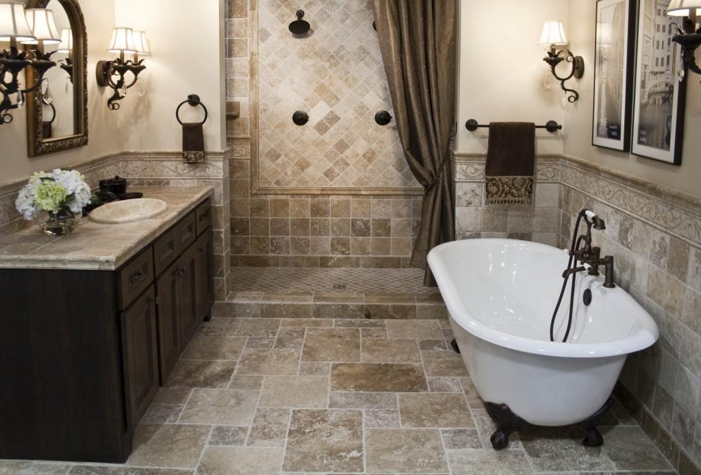 Diy Small Bathroom Remodel