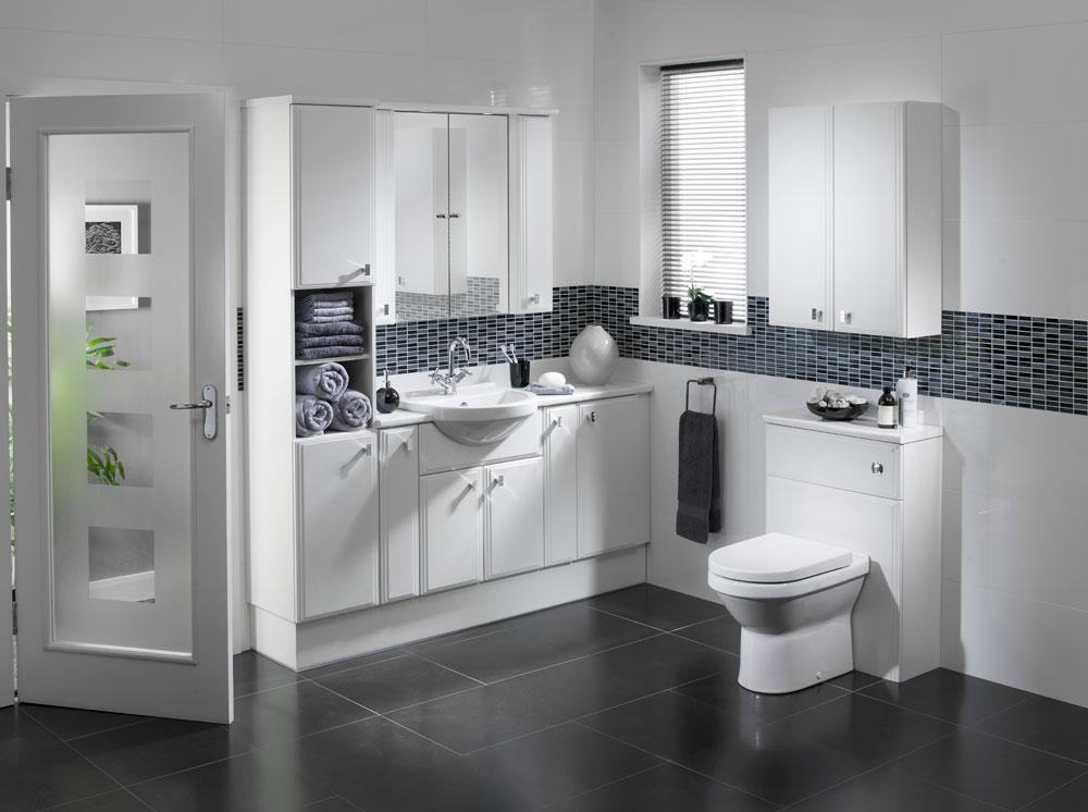 Ellis Bathroom Furniture