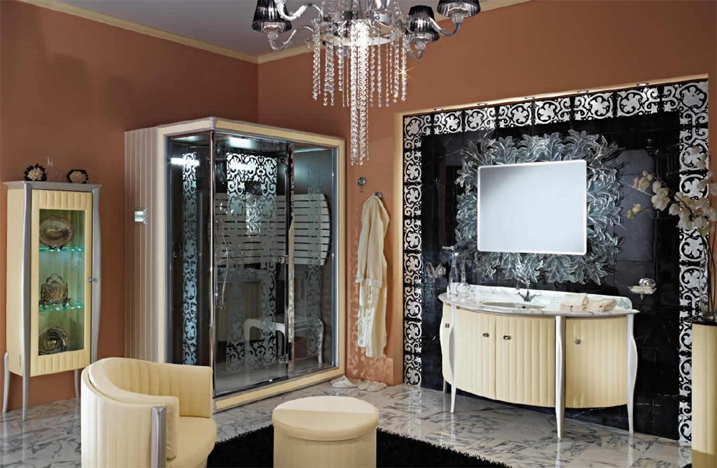Fitted Bathroom Furniture Units