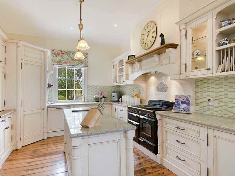 French Provincial Kitchens Brisbane
