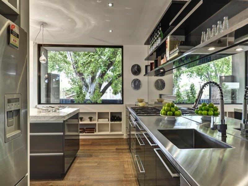 Galley Kitchens Designs