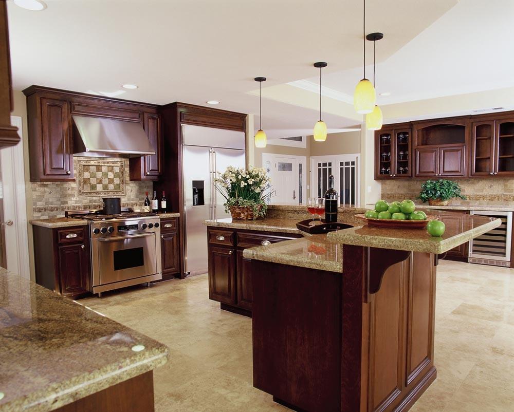 How To Design A Kitchen Backsplash