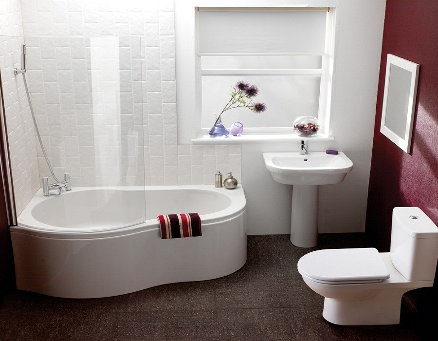 Ideas For Small Bathroom Renovations
