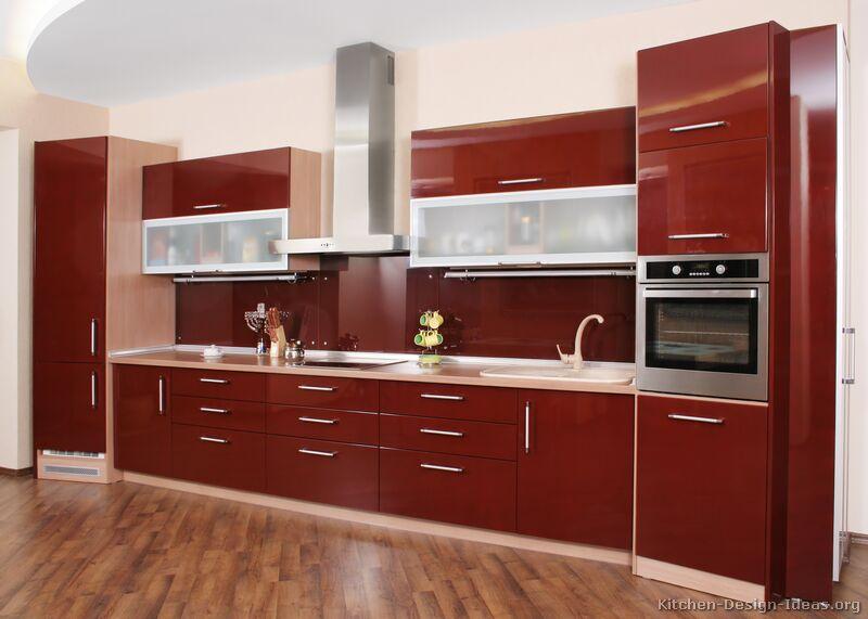 Kitchen Cupboard Spray Paint