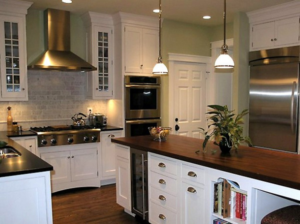 Kitchen Design Backsplash