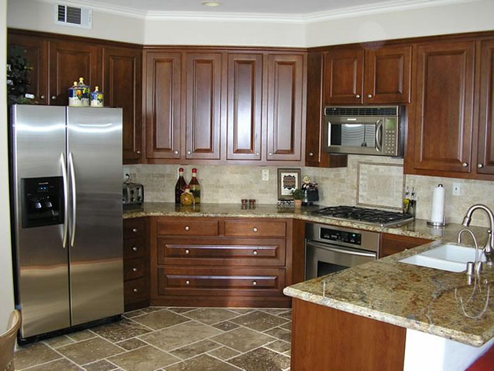 Kitchen Design Picture Gallery