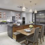 Kitchen Diner Colour Schemes