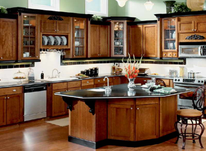 Kitchen Gallery Design
