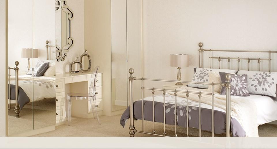 Mirror Furniture Bedroom
