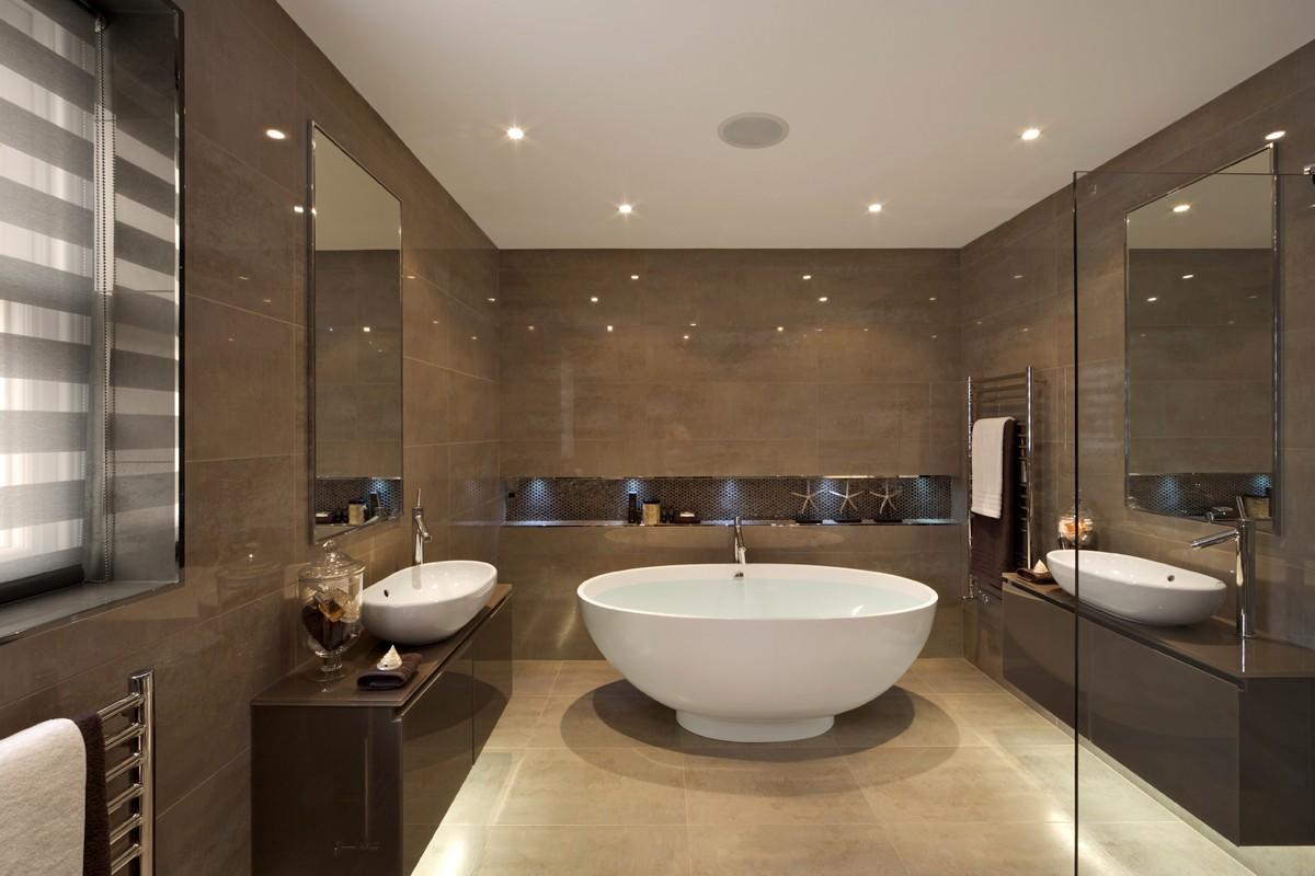 Modern Bathroom Renovations Ideas