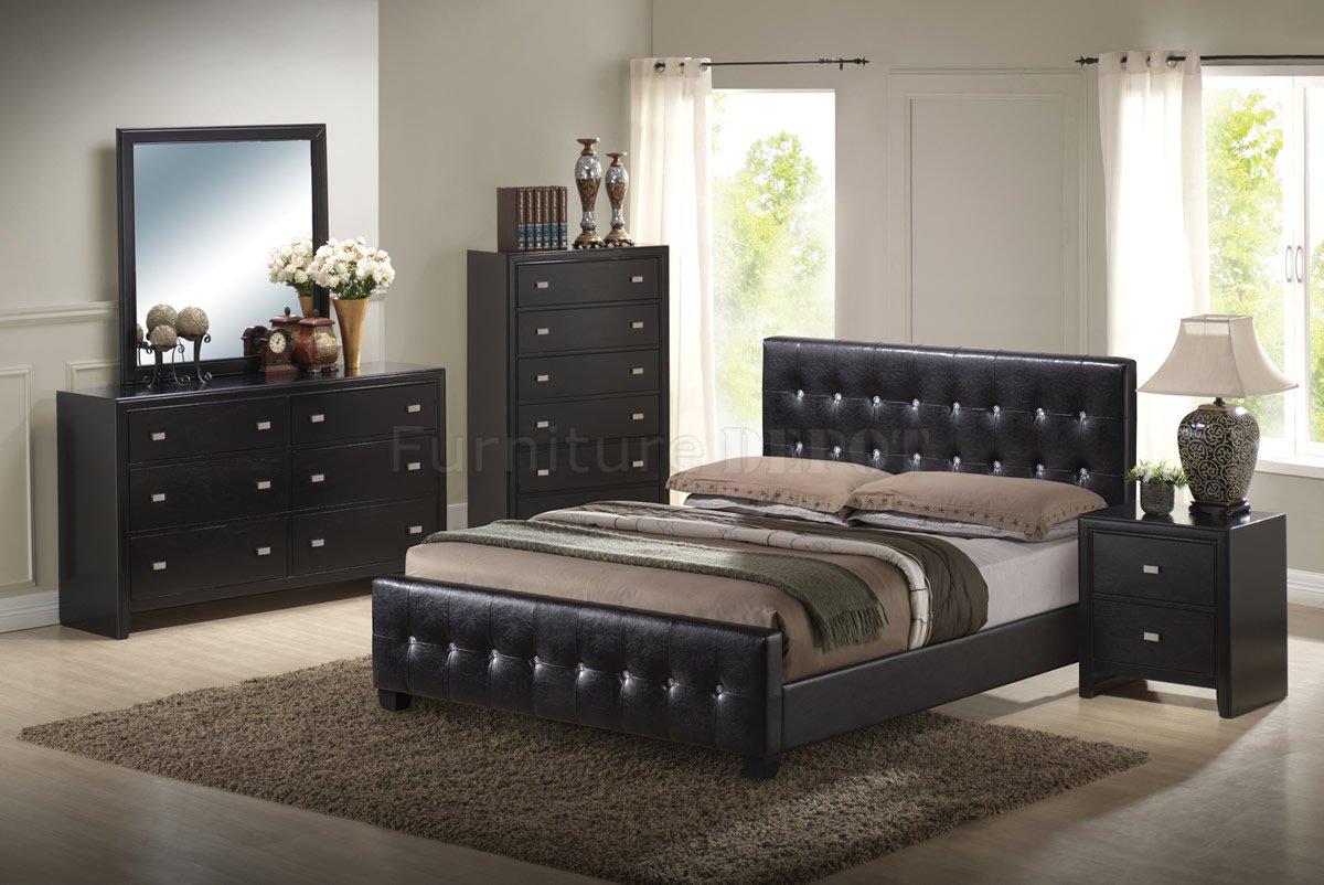 Queen Size Canopy Bedroom Sets