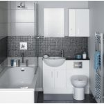 Renovation Ideas For Small Bathrooms