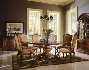 How to Choose the Best Round Pedestal Dining Table