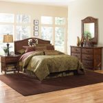 Wicker Bedroom Sets