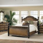 Wicker Bedrooms