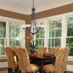 Wooden Dining Room Light Fixtures