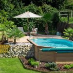 Above Ground Swimming Pool Liners