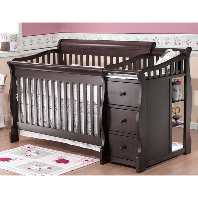 Baby Changing Table And Dresser