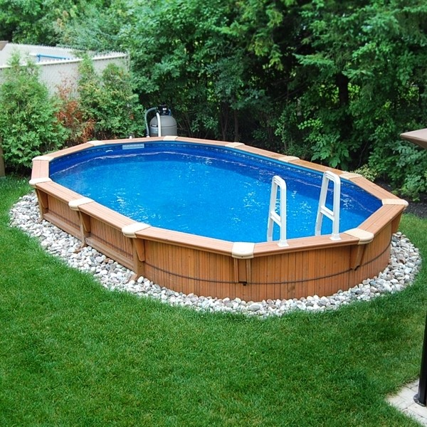 Backyard Swimming Pools Above Ground
