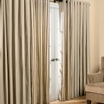 Blackout Curtains For Sliding Glass Door