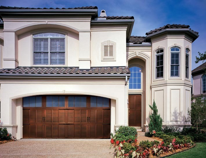 Classic Styles of Carriage Garage Doors