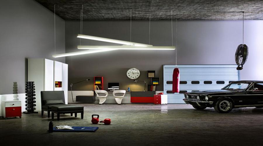 Converting Garage Into Playroom Ideas