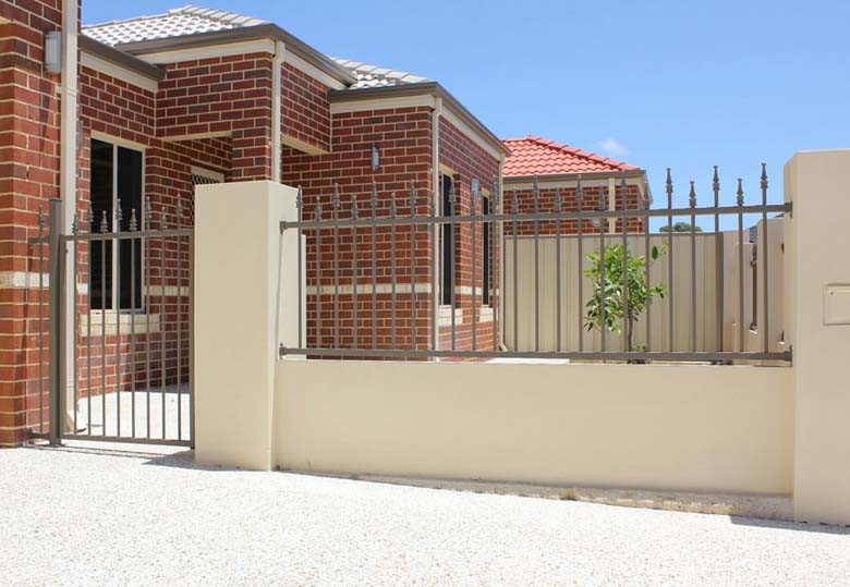Decorative Fence Panels For Privacy