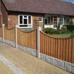 Decorative Fencing Panels Uk