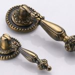 Dresser Drawer Hardware Pulls