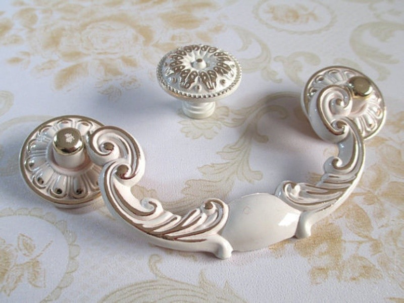 Dresser Drawer Knobs And Pulls