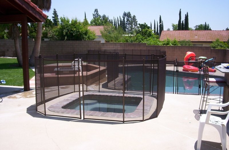 Fence For Pool Child Safety