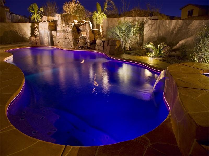 Fiberglass Swimming Pools Florida