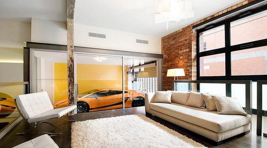 Garage Conversion Design Ideas