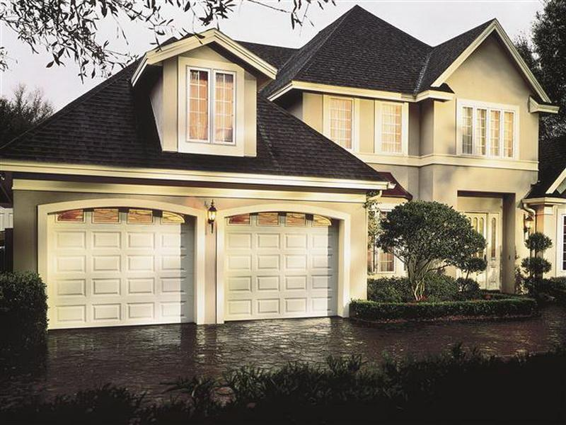 Gliderol Sectional Garage Doors