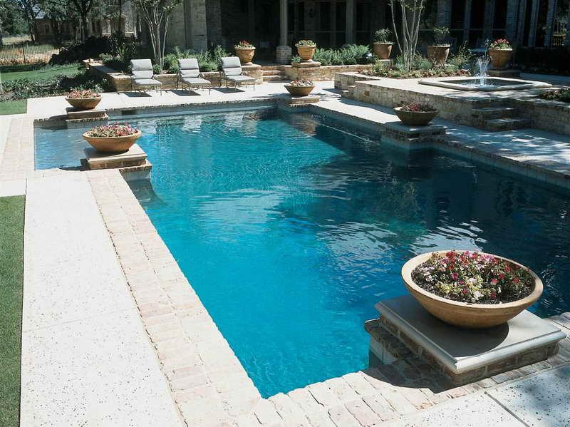 Inground Swimming Pool Supplies